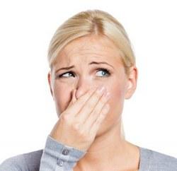 Многие средства от клопов имеют неприятный запах
