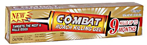 Гель Combat