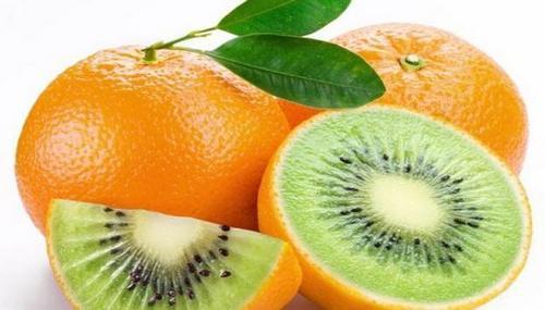 Странные фрукты