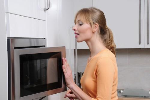 Термическая обработка продуктов от моли