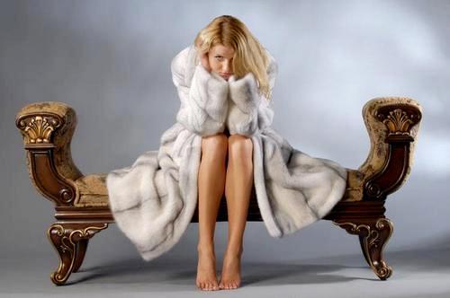 Средства от моли для шубы – как сохранить ценный предмет гардероба