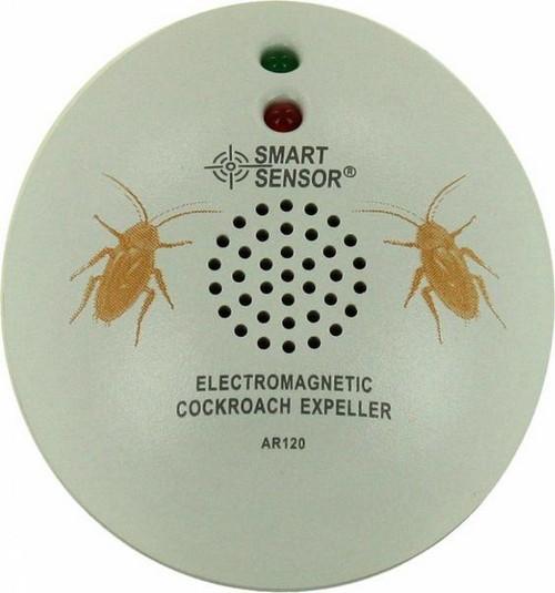 Электромагнитный отпугиватель