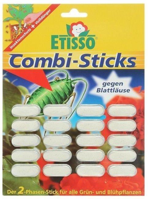 Combi-Sticks от тли