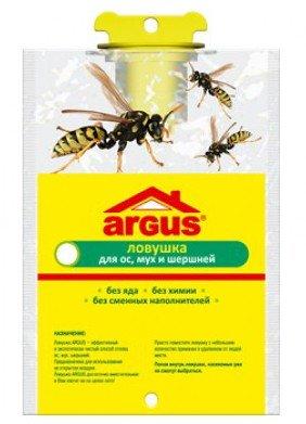 Ловушка Argus Garden