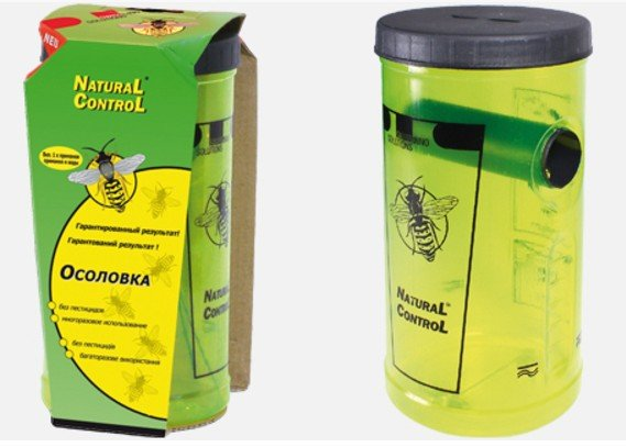 Ловушка Wasp Trap SWISSINNO