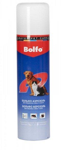 Спрей Болфо