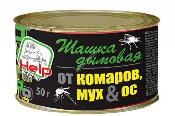 Средство больбы с насекомыми